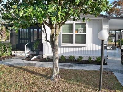 Mobile Home at 722 Sunkissed Avon Park, FL 33825