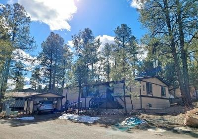 Mobile Home at 51 Oakmont Prescott, AZ 86305