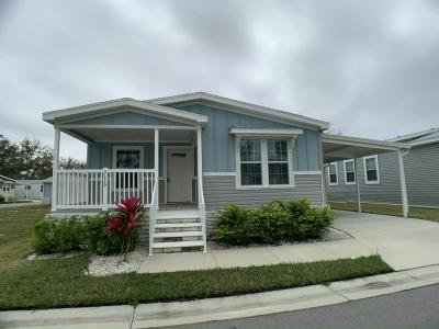 Mobile Home at 7119 Xander Ct. Ellenton, FL 34222