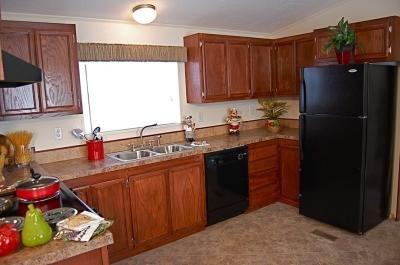 Mobile Home at 908 Ewe Lane Lot El908 Las Cruces, NM 88001