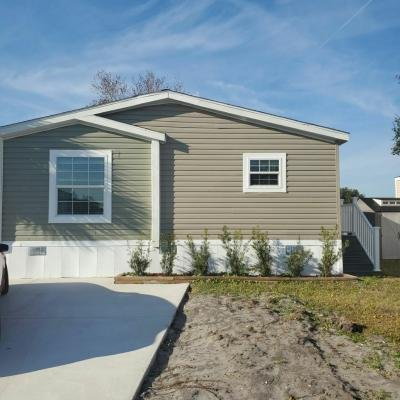 Mobile Home at 8985 Normandy Blvd, #65 Jacksonville, FL 32221