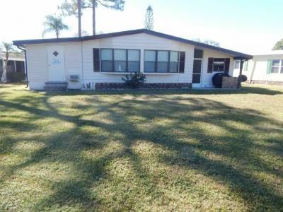 Mobile Home at 19345 Cedar Crest Court North Fort Myers, FL 33903