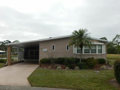 Mobile Home at 19321 Cedar Crest Court North Fort Myers, FL 33903