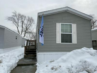 Mobile Home at 434 W. Touhy Ave #262 Des Plaines, IL 60018