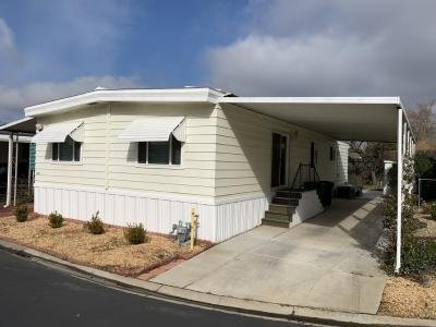 Mobile Home at 8386 Big Oak Dr Citrus Heights, CA 95610