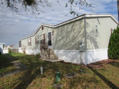 Mobile Home at 3480 Newberry Way Saint Cloud, FL 34772