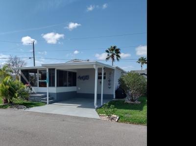 Mobile Home at 407 Cape Ave Cocoa, FL 32926