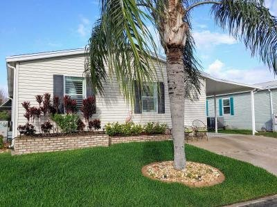 Mobile Home at 107 Violet Avenue Parrish, FL 34219