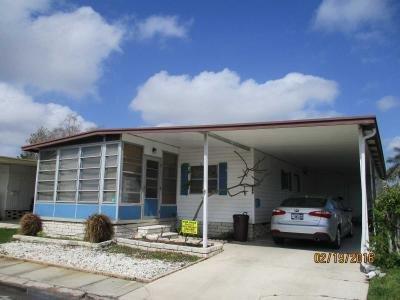 Mobile Home at 3113 S.r. 580, #189 Safety Harbor, FL 34695