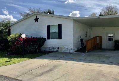 Mobile Home at 3103 Carpenter Lane Saint Cloud, FL 34769