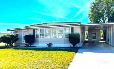 Mobile Home at 171 Paradise North Leesburg, FL 34788