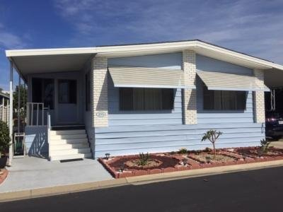 Mobile Home at 24701 Raymond Way #255 Lake Forest, CA 92630