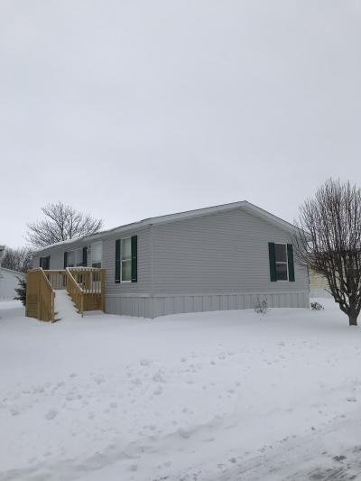 Mobile Home at 1127 Apple Blossom Lane Sidney, OH 45365