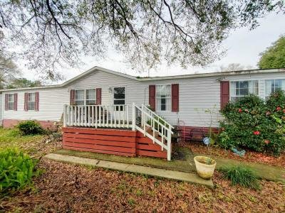Mobile Home at 500 Chaffee Rd. South Jacksonville, FL 32221
