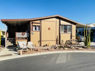 Mobile Home at 8122 W. Flamingo Las Vegas, NV 89147