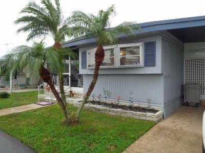 Mobile Home at 6115 Desoto Av New Port Richey, FL 34653