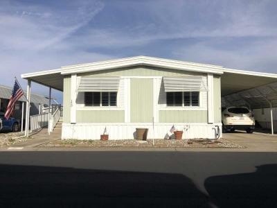 Mobile Home at 150 Calle Margarita Elk Grove, CA 95624