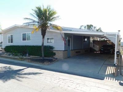 Mobile Home at 19009 S. Laurel Park Road   #64 Rancho Dominguez, CA 90220