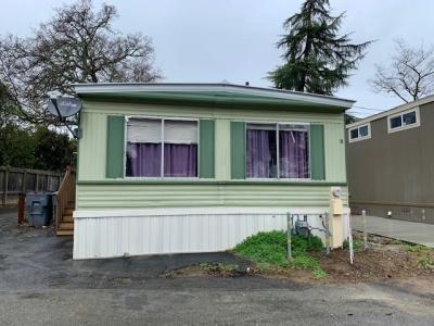 Mobile Home at 8880 Auburn Folsom Blvd #8 Granite Bay, CA 95746