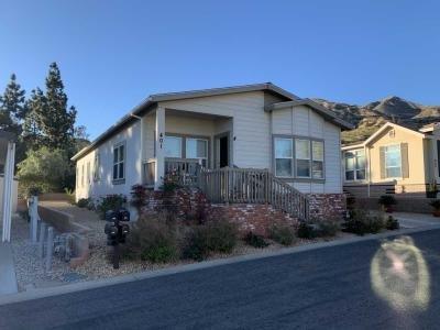 Mobile Home at 15455 Glenoaks Blvd. #401 Sylmar, CA 91342