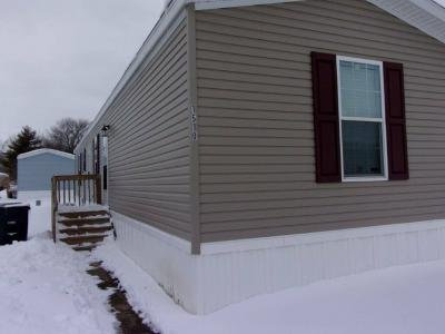 Mobile Home at 1510 Elm Street Kendallville, IN 46755