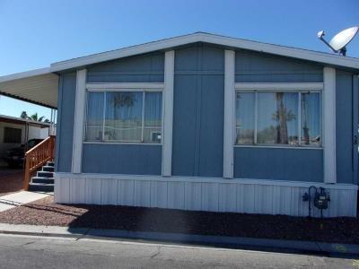 Mobile Home at 867 N. Lamb Blvd Las Vegas, NV 89110