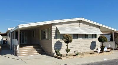 Mobile Home at 929 E Foothill Blvd Spc 146 Upland, CA 91786