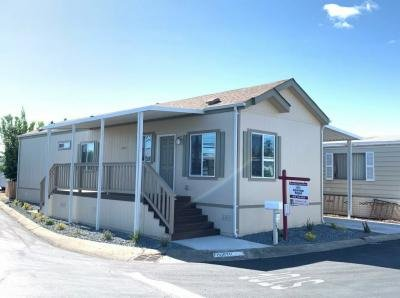 Mobile Home at 2150 Almaden Rd. #53 San Jose, CA 95125