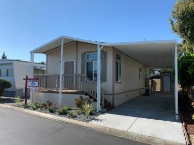 Mobile Home at 2150 Almaden Rd. #103 San Jose, CA 95125