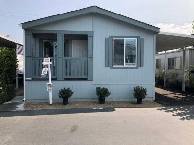 Mobile Home at 1099 38th Ave. # 14 Santa Cruz, CA 95062