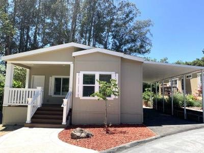 Mobile Home at 27 Del Rio Circle #27 Soquel, CA 95073