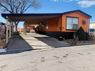 Mobile Home at 9595 Pecos St Lot 357 Thornton, CO 80260