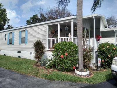 Mobile Home at 4461 NW 69th Place Coconut Creek, FL 33073