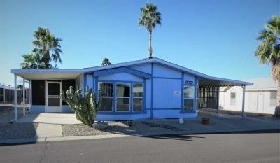 Mobile Home at 2208 W. Baseline Ave., #142 Apache Junction, AZ 85120