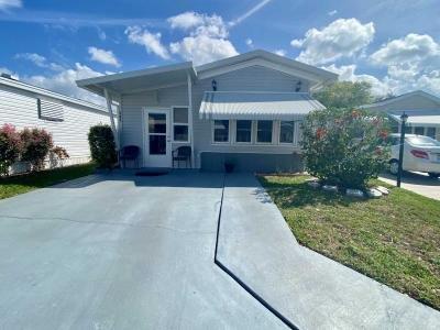 Mobile Home at 383 Ottawa Way Rockledge, FL 32955