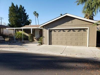 Mobile Home at 2230 Lake Park Dr. #186 San Jacinto, CA 92583