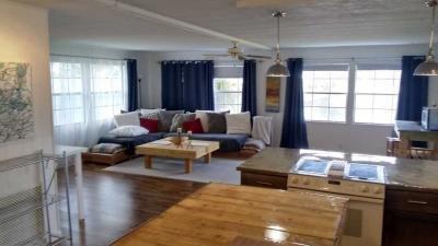Mobile Home at 7300 20th St #512 Vero Beach, FL 32966
