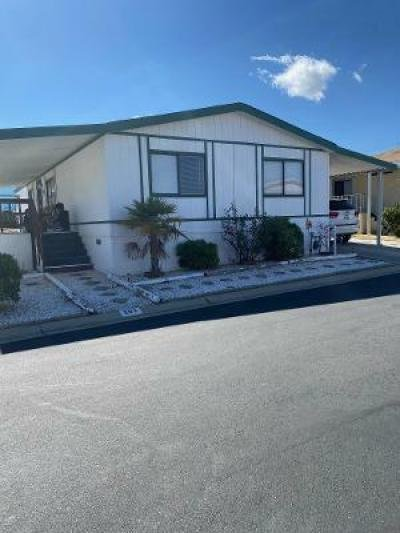 Mobile Home at 5200 Entrar Drive #202 Palmdale, CA 93551
