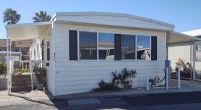 Mobile Home at Unbelievable Home A Total Gem!!! Don't Just Drive By It's, A Must See!!! Chula Vista, CA 91910