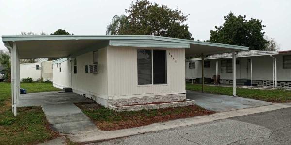 ELDORADO Mobile Home For Rent