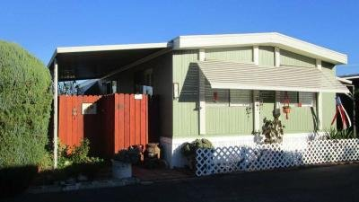 Mobile Home at 8801 Eton Avenue # 143 Canoga Park, CA 91304