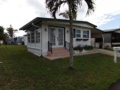 Photo 1 of 18 of home located at 6224 NW 29th Place  Lot 259 Margate, FL 33063