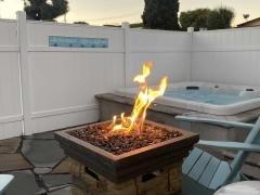 Photo 4 of 34 of home located at 17261 Gothard Street Huntington Beach, CA 92647