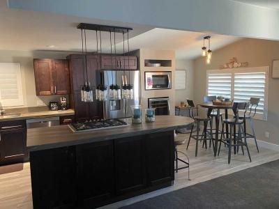 Mobile Home at 17261 Gothard Street Huntington Beach, CA 92647