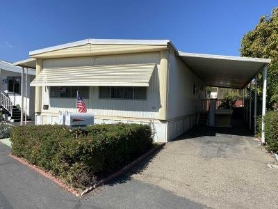 Mobile Home at 410 S First St #69 El Cajon, CA 92019