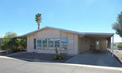 Mobile Home at 2208 W. Baseline Ave., #43 Apache Junction, AZ 85120