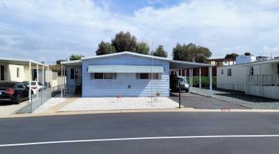Mobile Home at 2200 Coronado Ave #19 San Diego, CA 92154