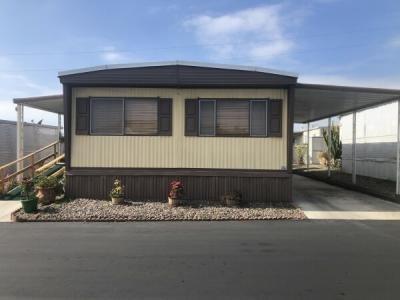 Mobile Home at 501 Anita St #99 Chula Vista, CA 91911