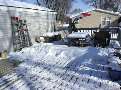 Mobile Home at 66 Olive Avenue Annandale, MN 55302