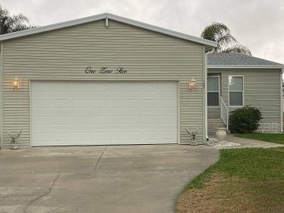 Mobile Home at 105 W. Sterling Way Leesburg, FL 34788